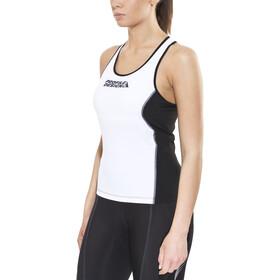 Profile Design ID Tri Top Damen black/white